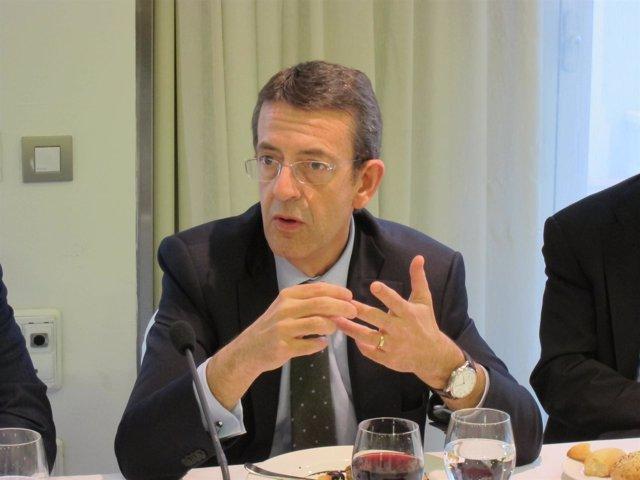Sco José Arregui (dtor. Gral. Catalana Occidente)