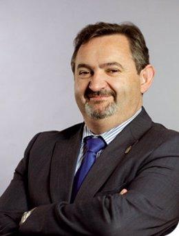 José Manuel Balseiro, diputado del PPdeG