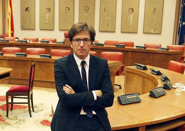 juan Moscoso del Prado.