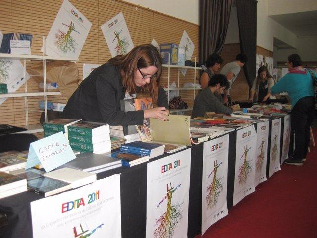 Imagen Del Encuentro 'Edita' Del Pasado Año.