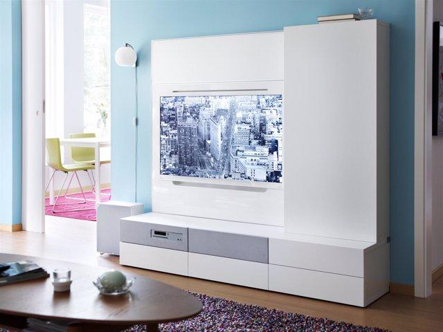 Ikea: \