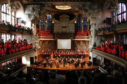 Unos 3.000 estudiantes de Las Palmas de Gran Canaria podrán acercarse a la música andina a través de ¡Sakapatú!