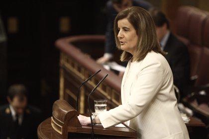 """El PP cree que Rubalcaba debería estar preocupado por las declaraciones """"machistas"""" de un dirigente del PSOE sobre Báñez"""