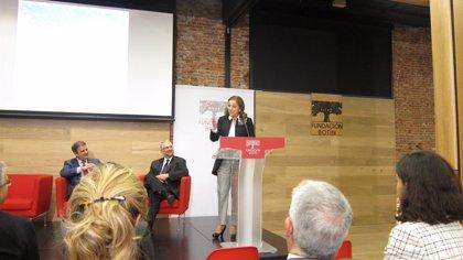 Fundación Botín invertirá 1,5 millones de euros en los próximos dos años para impulsar 3 proyectos científicos