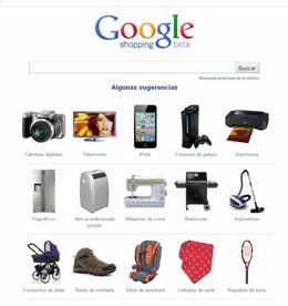 Google Shooping www.Europapress.Es/Portaltic
