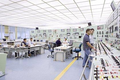 """Ecologistas en Acción estima que la construcción de un ATI en la central muestra la """"clara"""" intención de cierre"""