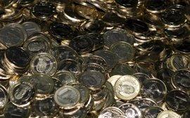 Economía/Macro.- Economía afirma que la rentabilidad de la deuda a diez años no bajaba del 5% desde noviembre de 2010