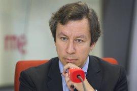 """Floriano dice que el PP """"va contra Bárcenas para que diga en sede judicial si esos papeles son suyos o no lo son"""""""