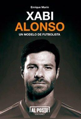 Xabi Alonso, un modelo de futbolista