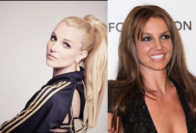 Britney Spears Shakira Y Sarah Jessica Parker Repasamos Sus