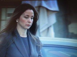 """El TSJA atribuye las cuatro 'macrocausas' a la juez Alaya instándole a que """"no se dilate"""" su instrucción"""