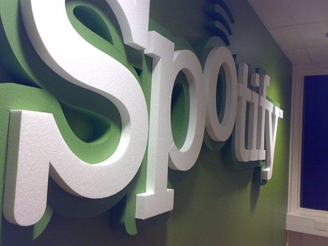 Spotify llega a los 6 millones de usuarios de pago