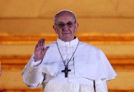 El argentino Jorge Mario Bergoglio se convertirá en el Papa Francisco I