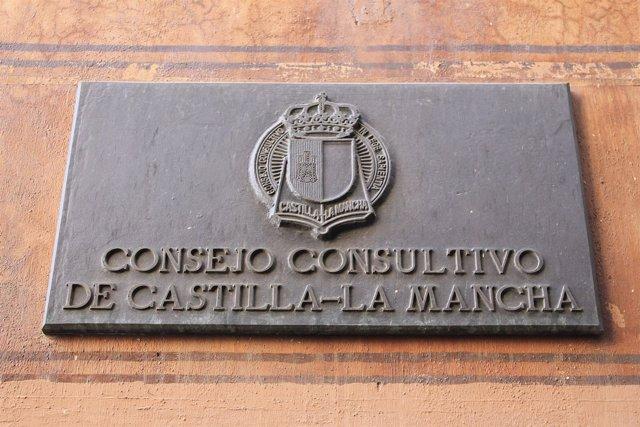 Consejo Consultivo de Castilla-La Mancha