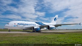 Airbus entrega su A380 número 100