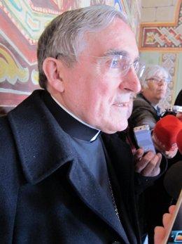 Lluís Martínez Sistach