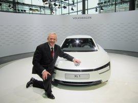 Volkswagen construirá diez plantas en los próximos años,