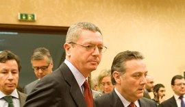 Economía/Desahucios.- El Gobierno promete corregir de inmediato los fallos denunciados por el TJUE