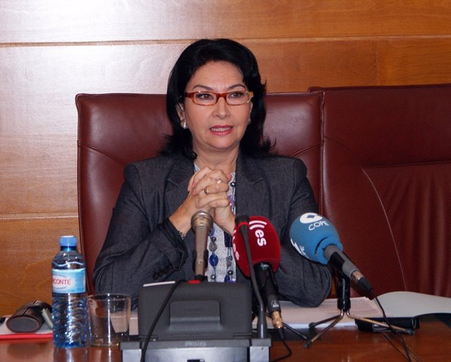 Eva Bartolomé, Diputada PRC