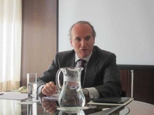 Julián Núñez, presidente de Seopan
