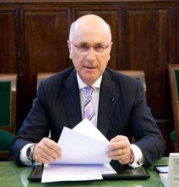 Josep Antoni Duran I Lleida, Portavoz De Ciu En El Congreso