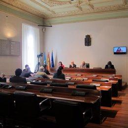Comisión de de Agroganadería y Recursos Autóctonos