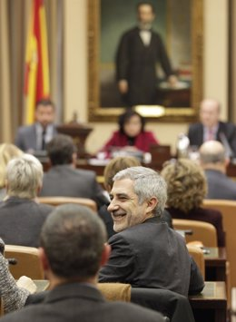 Gaspar Llamazares, Diputado De Izquierda Unida (IU)
