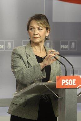 Inmaculada Rodríguez Piñero