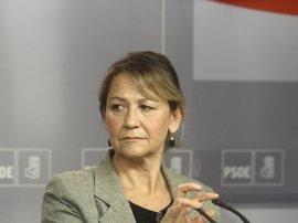 Economía/Desahucios.- El PSOE exige al Gobierno un decreto ley para parar ya todos los desahucios