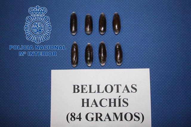 Bellotas