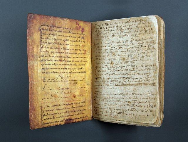 Registro notarial más antiguo de Andalucía