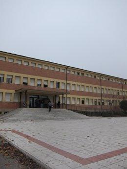 Edificio De L UEMC