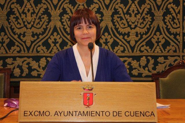 Consuelo García, PSOE