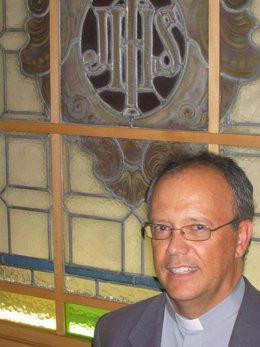 Provincial de España de los Jesuitas, Francisco José Ruiz Pérez SJ