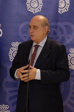 Jorge Fenandez Díaz  Ministro Interior
