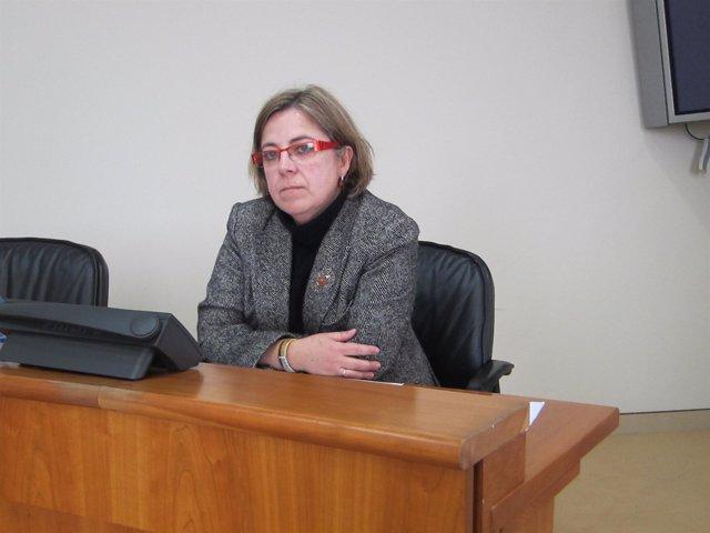 Patricia Ulloa Alonso