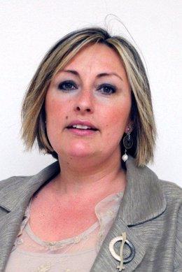 Ana Isabel Méndez,