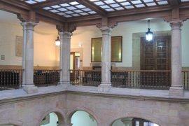 El fiscal formaliza la imputación a Francisco González por cohecho y exacciones ilegales