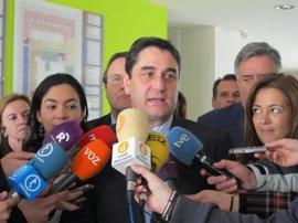 """Echániz afirma que C-LM se está preparado para tener en el futuro """"la mejor"""" oferta de servicios públicos para mayores"""