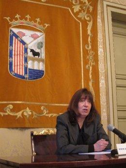 María José Fresnadillo