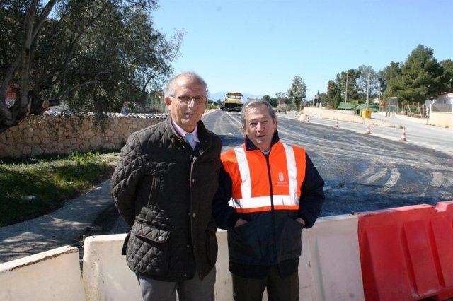 Guijarro y Fernández