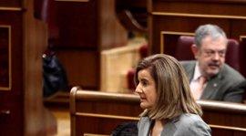 Economía.-La oposición en el Congreso teme que el decreto de apoyo a emprendedores se quede corto y precarice el trabajo