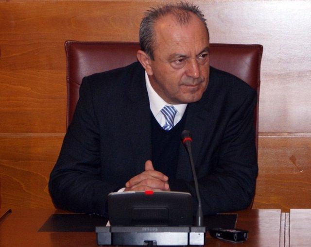 Francisco Javier López Marcano