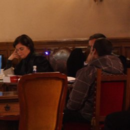Acusado juicio jurado Cuenca
