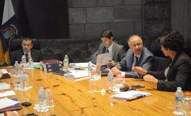 Canarias rechaza el anteproyecto de ley de Racionalización y Sostenibilidad de la Administración Local