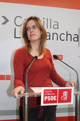 Esther Padilla, PSOE