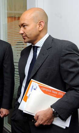 Jaime García Legaz, Diputado Del PP