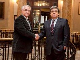Panrico firma un acuerdo con la Sociedad Española de Nutrición Comunitaria (SENC
