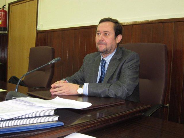 Antonio Pontón