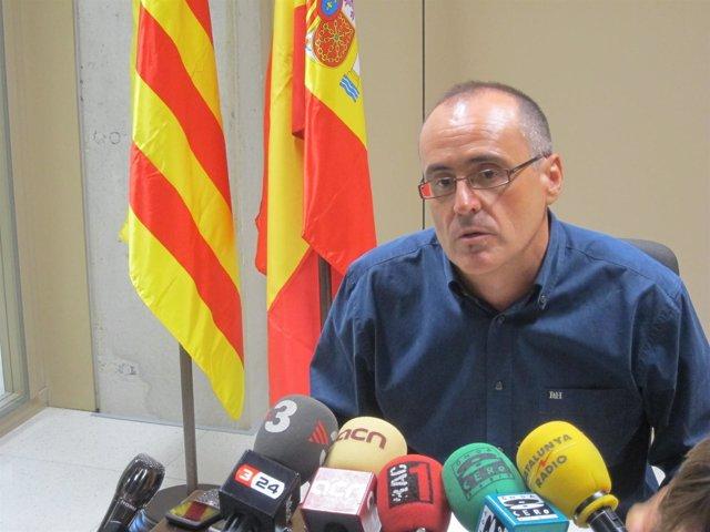 Miguel Ángel Aguilar, Fiscal De Odio Y Discriminación De Barcelona